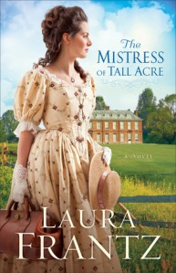 Mistress of Tall Acre