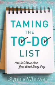 sept taming the to do
